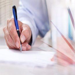دستور العمل ارسال مقالات