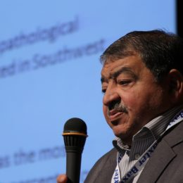 پروفسور محمد پدرام